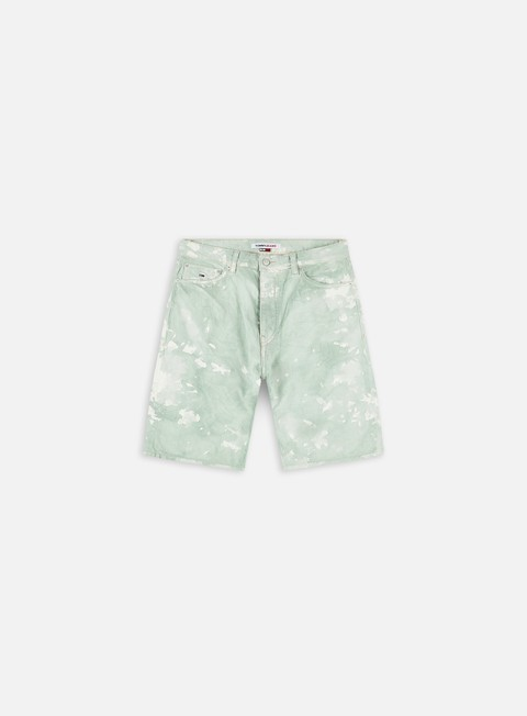 Jeans shorts Tommy Hilfiger Ethan Relaxed Denim Shorts