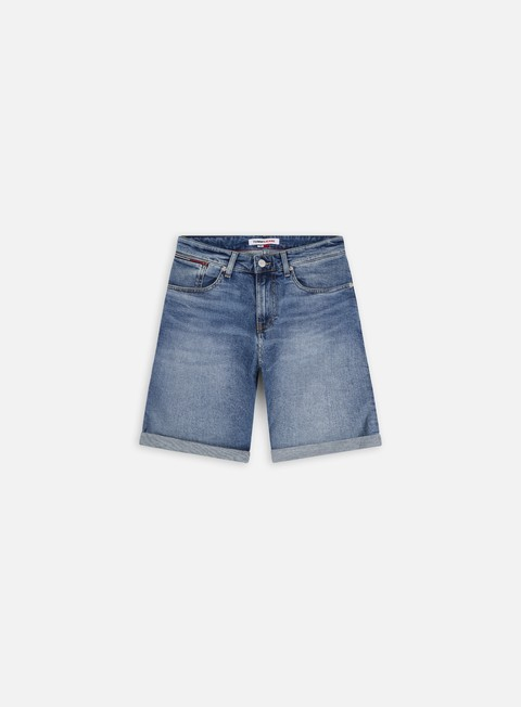 Shorts di jeans Tommy Hilfiger Ronnie Relaxed Denim Shorts