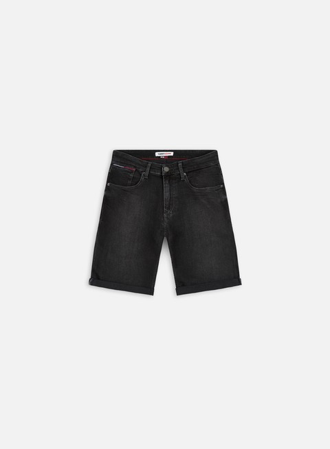 Tommy Hilfiger Ronnie Relaxed Denim Shorts