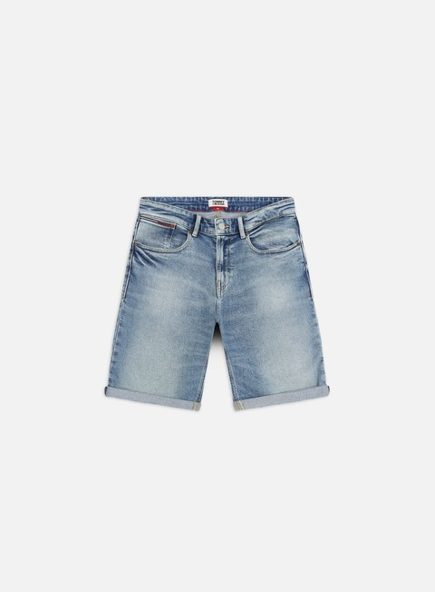 Shorts di jeans Tommy Hilfiger Ronnie Shorts