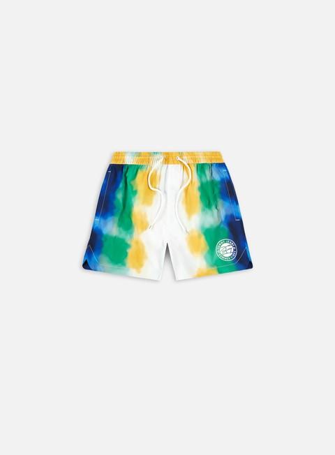 Training shorts Tommy Hilfiger TJ Nylon Tie Dye Runner Shorts