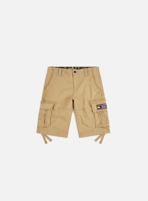 Shorts cargo Tommy Hilfiger TJ Solid Cargo Shorts