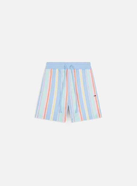 Tommy Hilfiger TJ Stripe Sweat Shorts