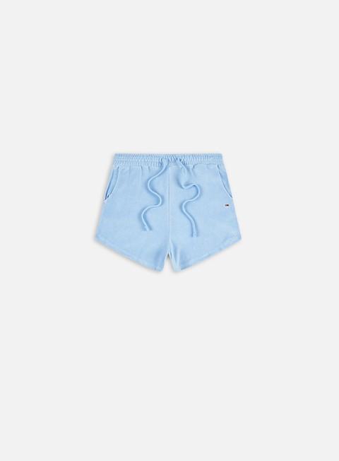Sale Outlet Sweat shorts Tommy Hilfiger WMNS TJ Pastel Velour Shorts