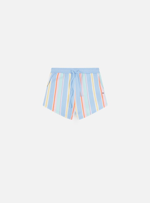 Sale Outlet Sweat shorts Tommy Hilfiger WMNS TJ Stripe Sweat Shorts