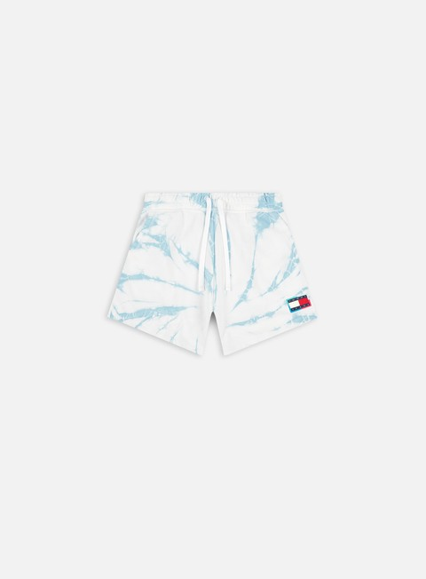 Sweat shorts Tommy Hilfiger WMNS TJ Tie Dye Knit Shorts
