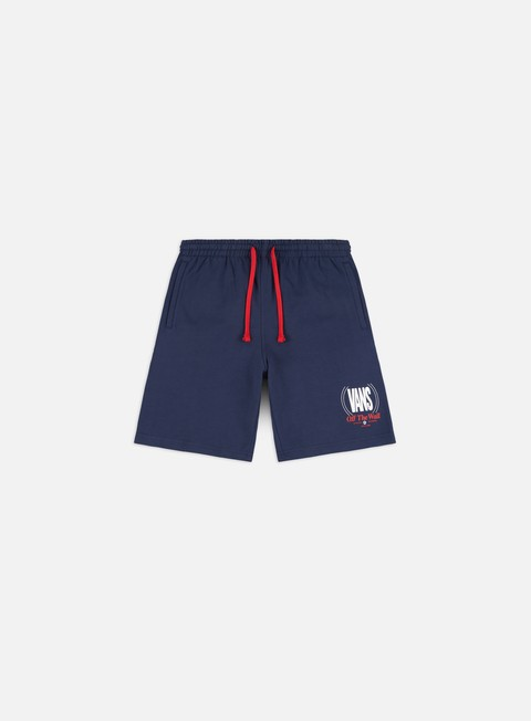 Sale Outlet Sweat shorts Vans Frequency Fleece Shorts