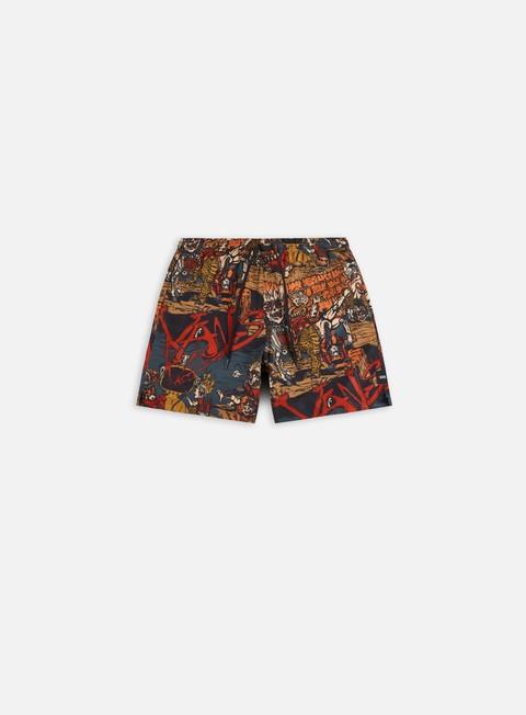 Sweat shorts Vans Off The Wall Gallery Dwiky Ka Shorts