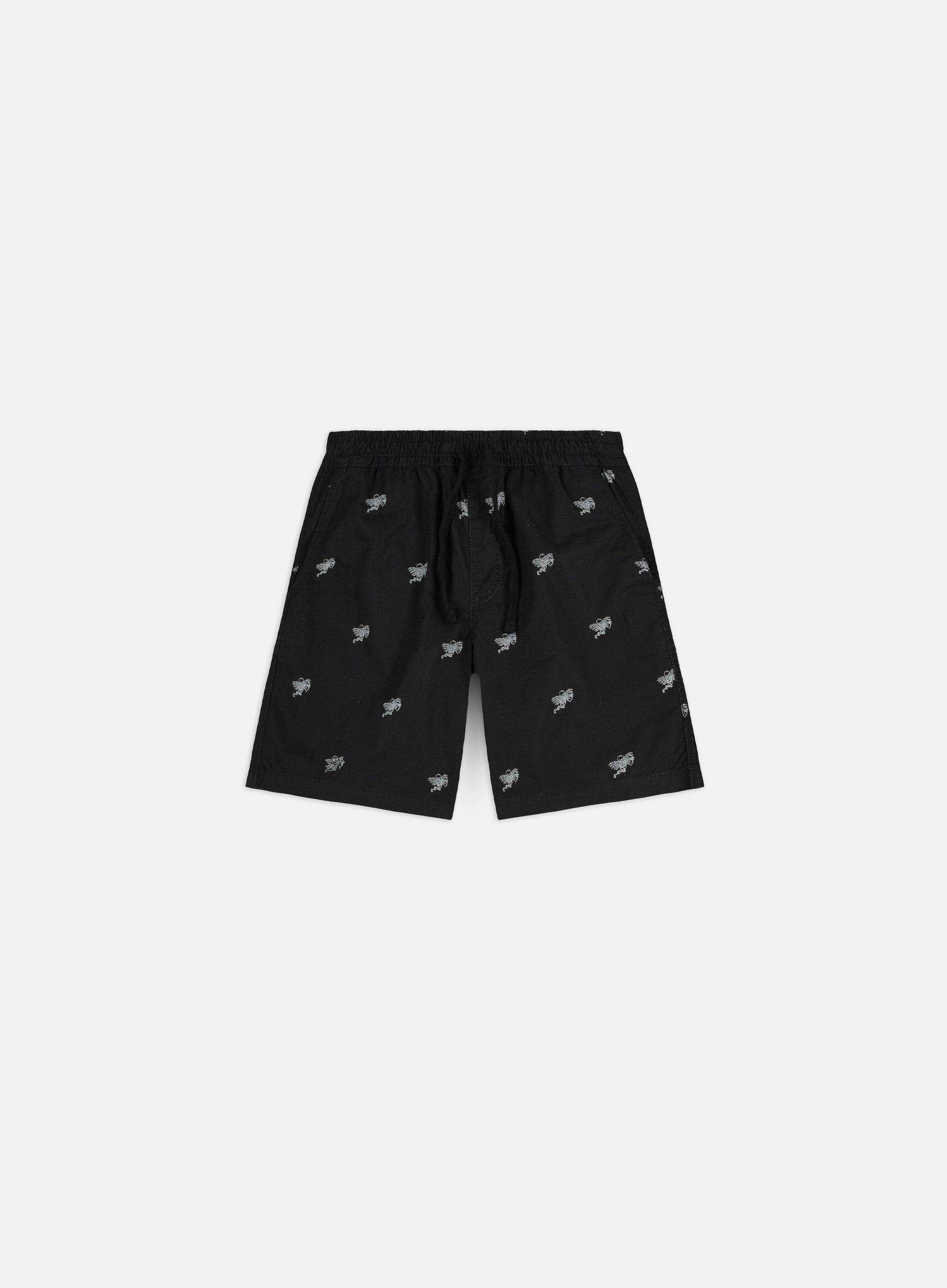 Range 18 Shorts