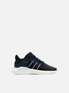Adidas by White Mountaineering - WM Equipment Support Future, Collegaite Navy/Black/White 1