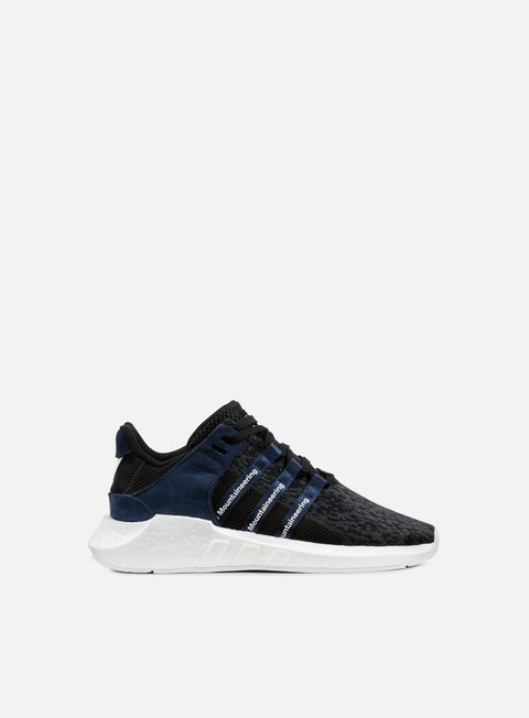 sneakers adidas by white mountaineering wm equipment support future collegaite navy black white