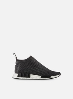 Adidas by White Mountaineering - WM NMD CS1, Utility Black/Solid Grey/Core Black 1