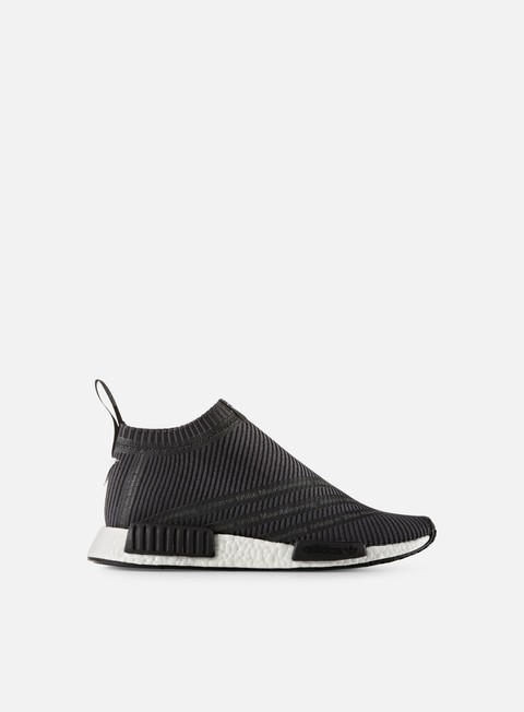 sneakers adidas by white mountaineering wm nmd cs1 utility black solid grey core black