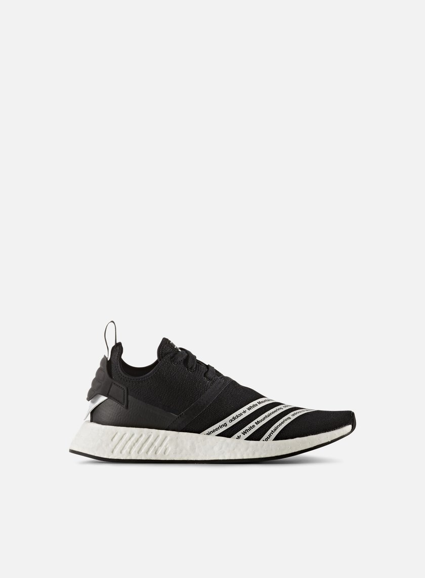 Adidas by White Mountaineering WM NMD R2 Primeknit