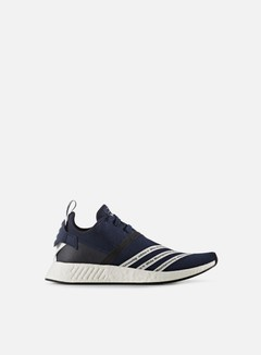 finest selection a0057 e8300 Outlet e Saldi Sneakers Basse Adidas by White Mountaineering WM NMD R2  Primeknit
