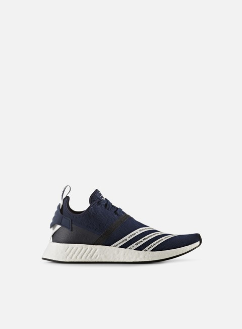 sneakers adidas by white mountaineering wm nmd r2 primeknit collegiate navy white