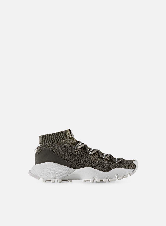 Adidas by White Mountaineering - WM Seeulater, Pantone/Utility Grey/Utility Grey