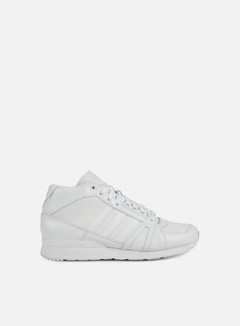 Adidas by White Mountaineering - ZX500 Hi, White/White/White