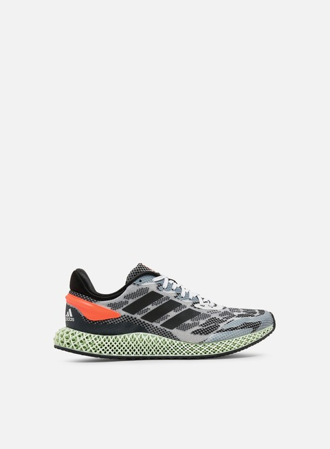 Sale Outlet Low Sneakers Adidas Originals 4D Run 1.0