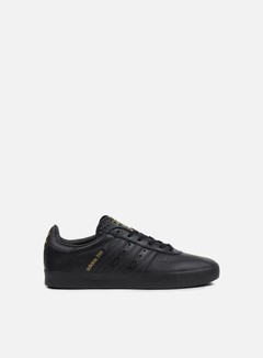 Adidas Originals - Adidas 350, Core Black/Core Black/Core Black