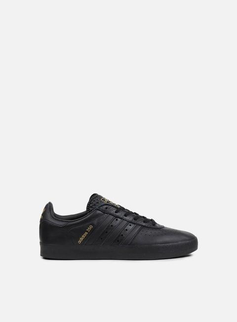 sneakers adidas originals adidas 350 core black core black core black