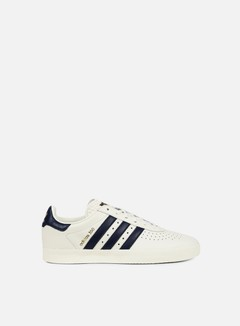 Adidas Originals - Adidas 350, Off White/Collegiate Navy/Gold Metal 1