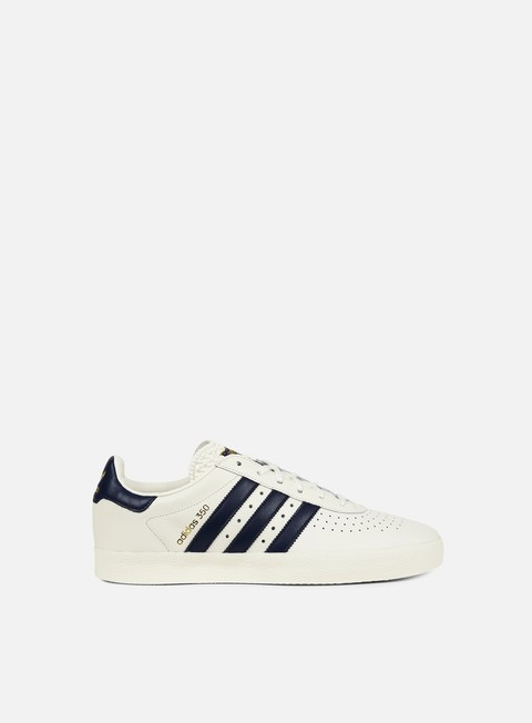 sneakers adidas originals adidas 350 off white collegiate navy gold metal