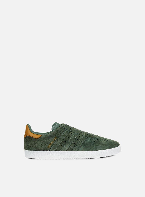 Adidas Originals - Adidas 350, Trace Green/Trace Green/Mesa