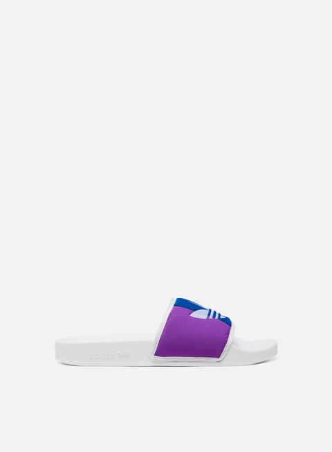 Sale Outlet Slides Adidas Originals Adilette Pride