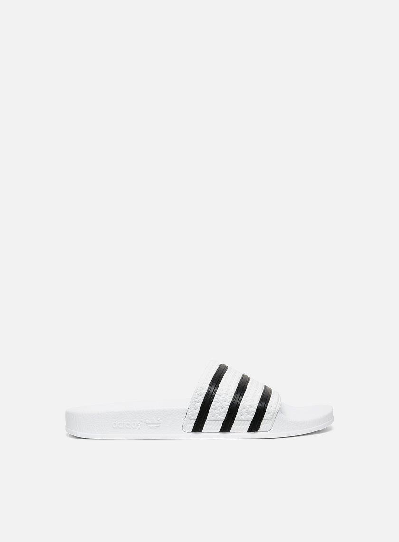 online store 96958 4b757 Adidas Originals Adilette