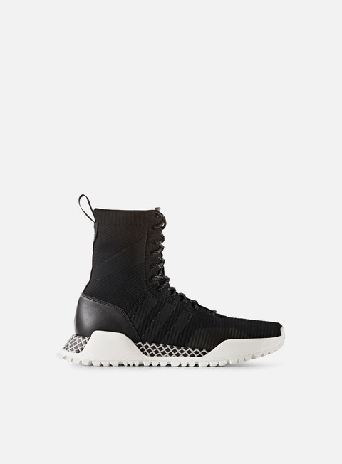 Outlet e Saldi Sneakers Alte Adidas Originals AF 1.3 Primeknit Boot