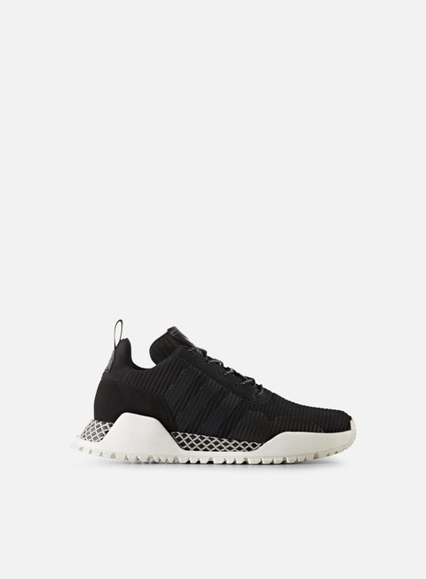 sneakers adidas originals af 14 primeknit core black core black vintage white