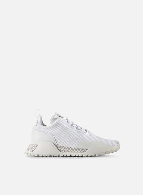 sneakers adidas originals af 14 primeknit white white vintage white