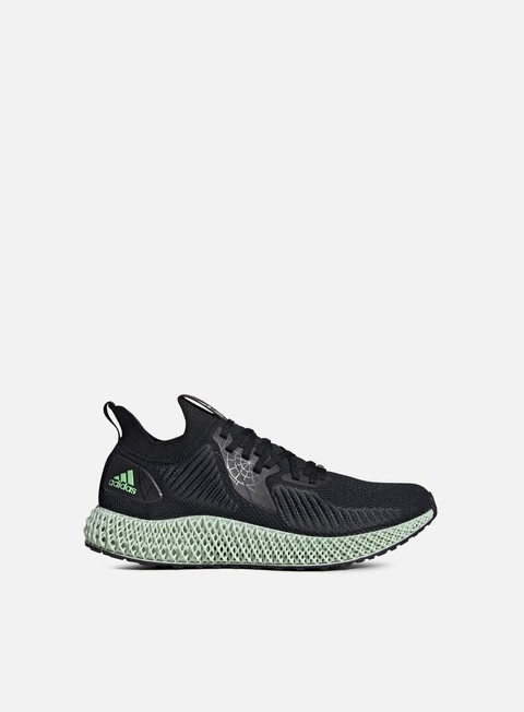 Sale Outlet Low Sneakers Adidas Originals Alphaedge 4D