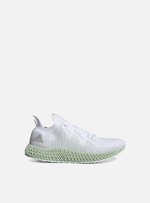 official photos fdb55 87801 Sneakers Basse Adidas Originals Alphaedge 4D