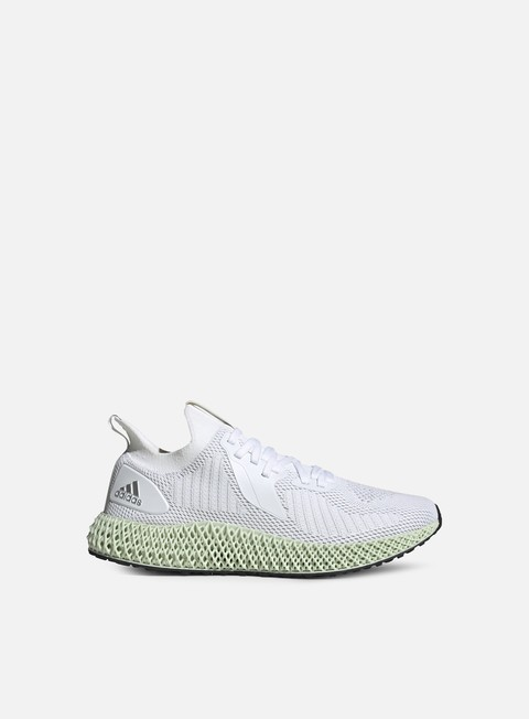 Sale Outlet Low Sneakers Adidas Originals Alphaedge 4D Reflective