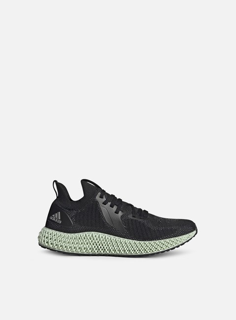 Low Sneakers Adidas Originals Alphaedge 4D Reflective