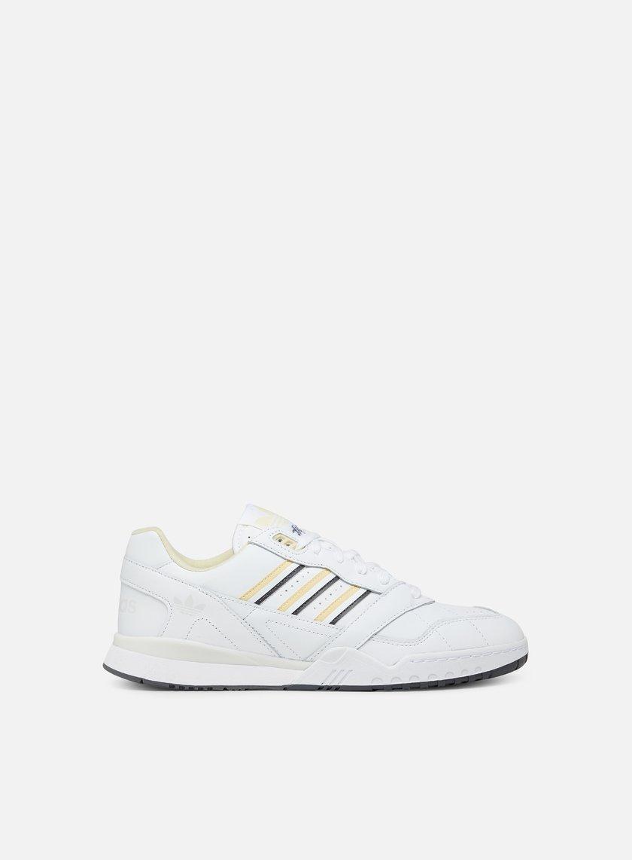 83c95832b9d ADIDAS ORIGINALS A.R. Trainer € 99 Low Sneakers   Graffitishop