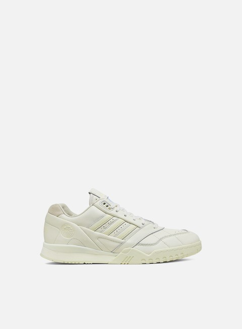 adidas a. r. trainer sneakers basse
