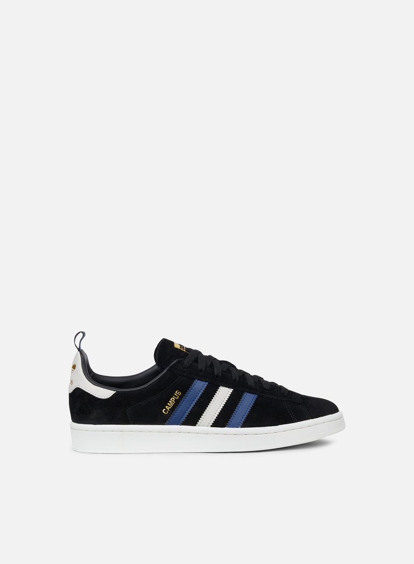 Adidas Low Sneaker Campus Originals Core 1FKclJ