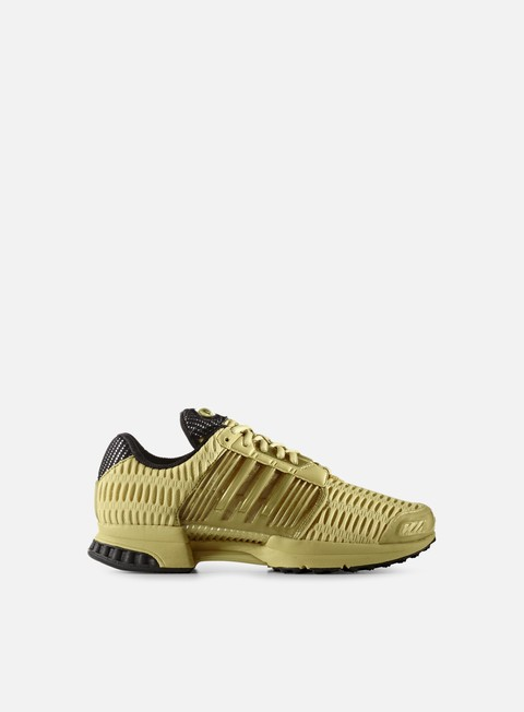 sneakers adidas originals clima cool 1 gold metallic gold metallic core black