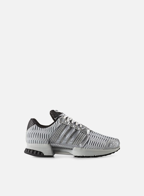 sneakers adidas originals clima cool 1 silver metallic silver metallic clear onix