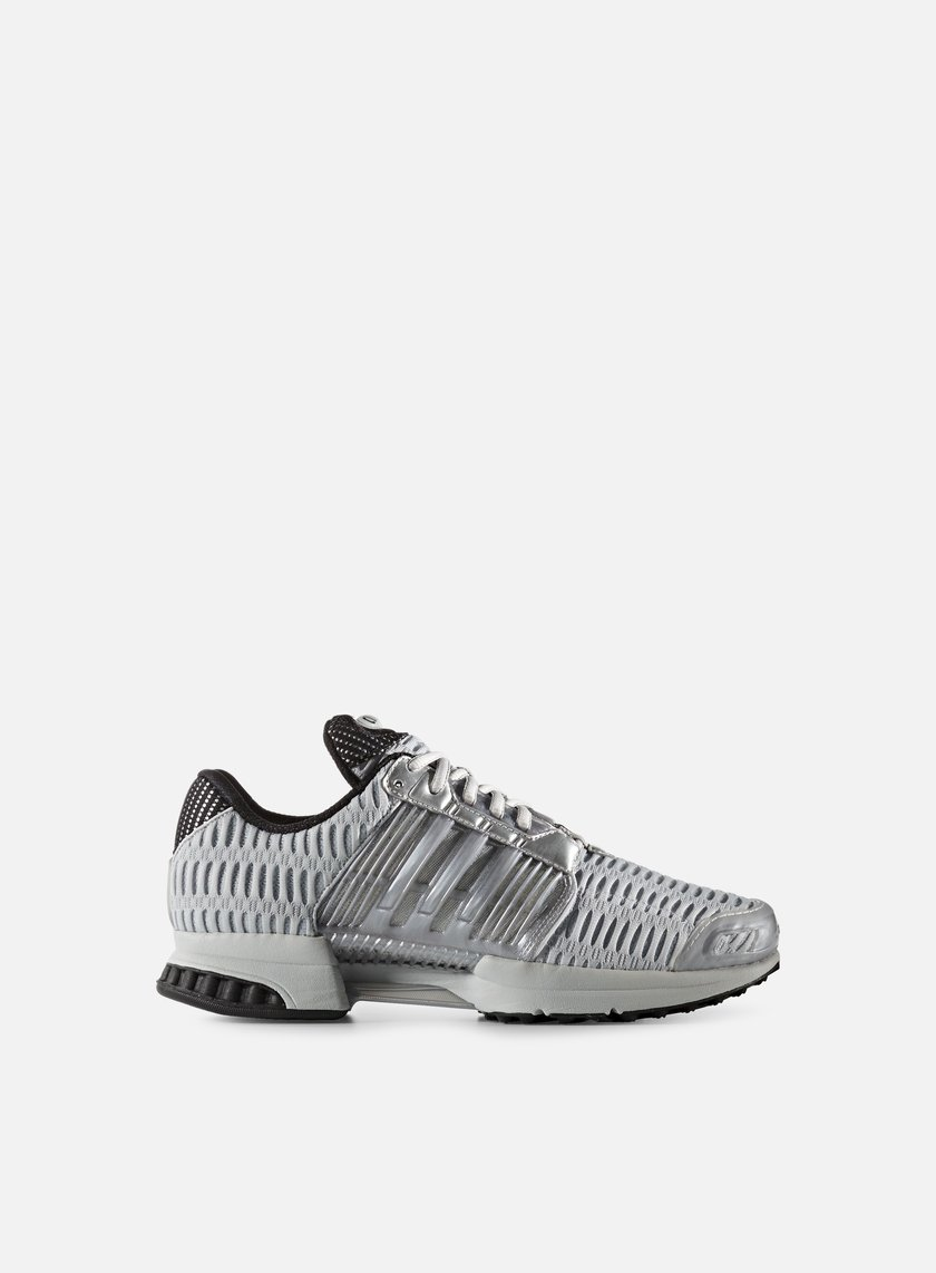 Adidas Originals - Clima Cool 1, Silver Metallic/Silver Metallic/Clear Onix