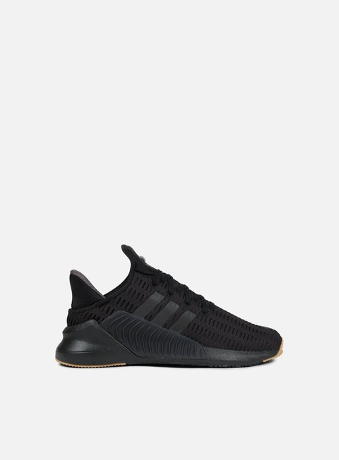 sneakers adidas originals climacool 0217 core black carbon gum