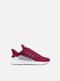 Adidas Originals - Climacool 02.17, Mystery Ruby/Mystery Ruby/White