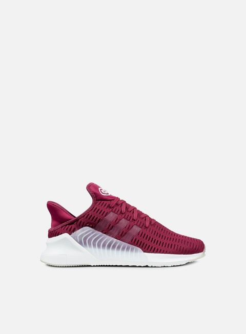 sneakers adidas originals climacool 0217 mystery ruby mystery ruby white