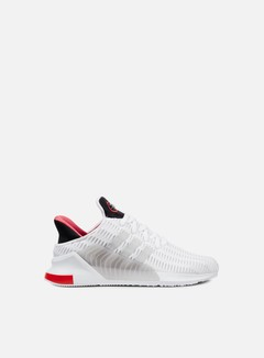 Adidas Originals - Climacool 02.17, White/Grey One