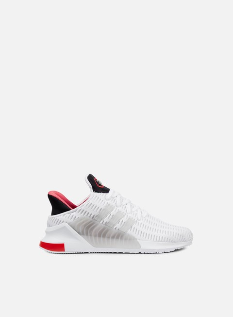 sneakers adidas originals climacool 0217 white grey one