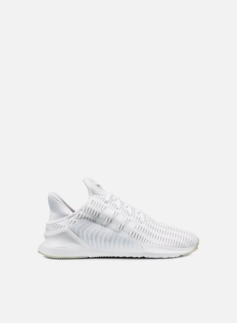sneakers adidas originals climacool 0217 white white white