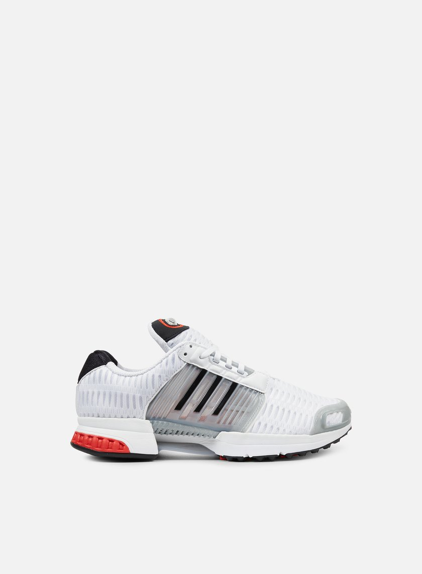 Adidas Originals - Climacool 1, White/Core Black/Grey Two